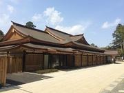 将棋「竜王戦」第三局、鹿島神宮で開催