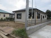 3LDK駅近建売住宅、外構工事中。